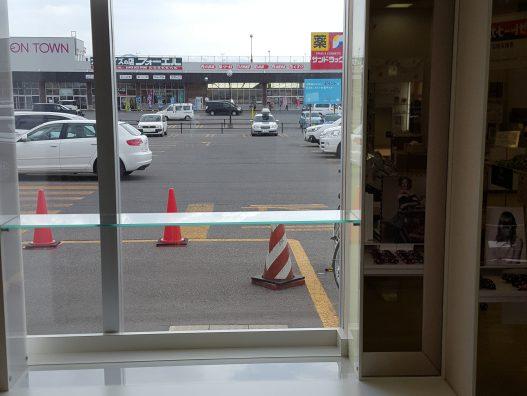 青森浜田店 売場変更中