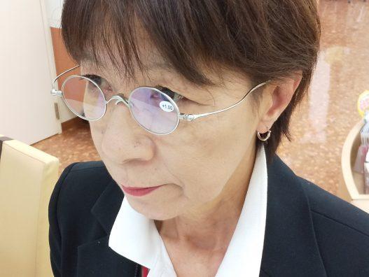 青森浜田店 栞と書いて「しおり」と読みます。