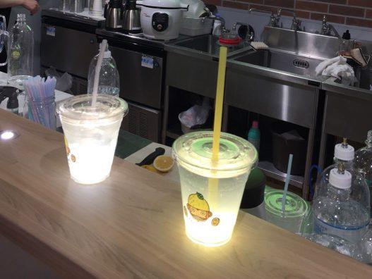 弘前城東店 レモネード専門店