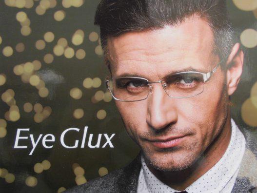 Eye Glux 入荷しました!