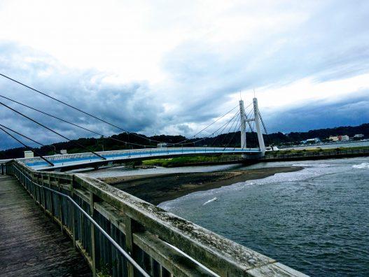 弘前城東店 「海だ~!」